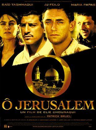 Bande-annonce Ô Jérusalem