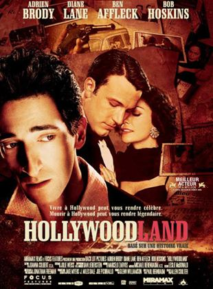 Bande-annonce Hollywoodland