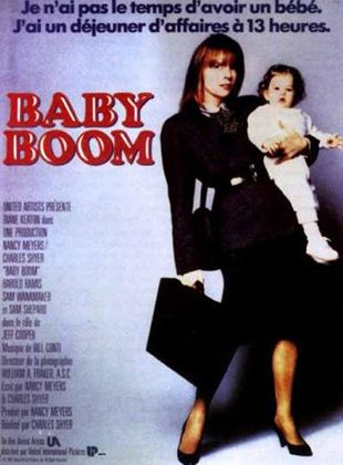 Bande-annonce Baby Boom