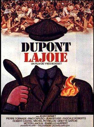 Bande-annonce Dupont Lajoie