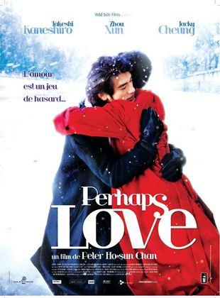 Bande-annonce Perhaps Love