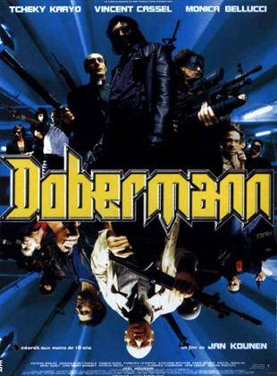 Bande-annonce Dobermann