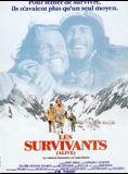 Bande-annonce Les Survivants