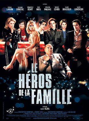 Bande-annonce Le héros de la famille