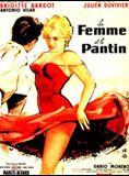 La Femme et le pantin streaming