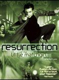 Resurrection of the little match girl