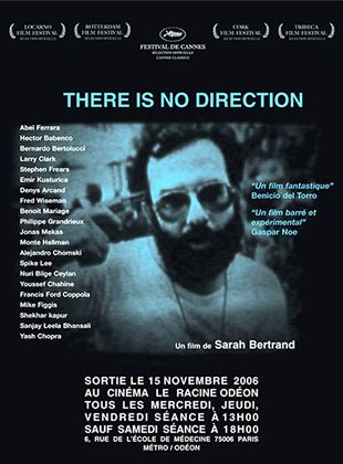 Bande-annonce There is no Direction