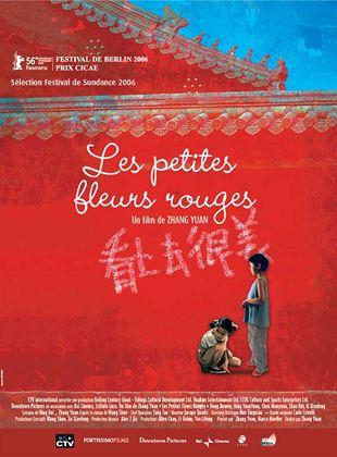 Bande-annonce Les Petites fleurs rouges