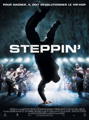Bande-annonce Steppin'