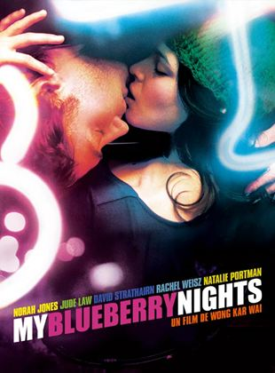 Bande-annonce My Blueberry Nights