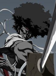 Afro Samurai - Version intégrale