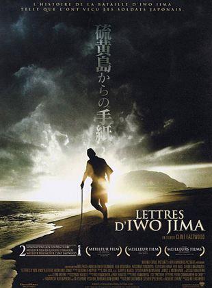 Bande-annonce Lettres d'Iwo Jima