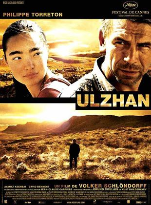Bande-annonce Ulzhan