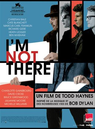 Bande-annonce I'm Not There