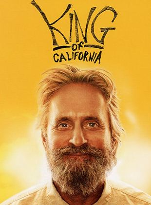 Bande-annonce King of California
