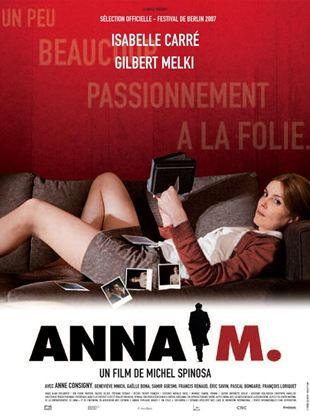 Bande-annonce Anna M.