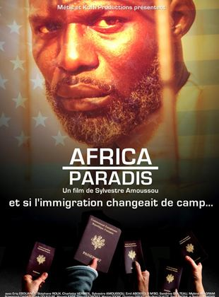 Bande-annonce Africa paradis