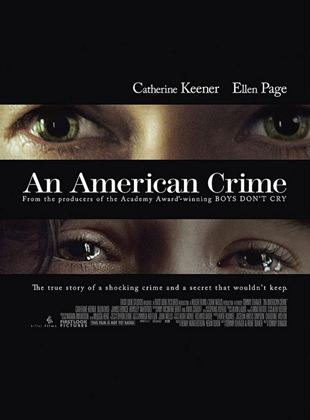 Bande-annonce An American Crime