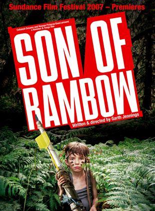 Bande-annonce Le Fils de Rambow