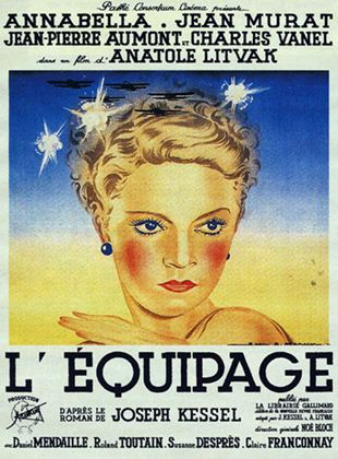 Bande-annonce L'Equipage