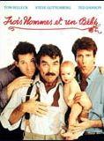 Bande-annonce Trois hommes et un bébé