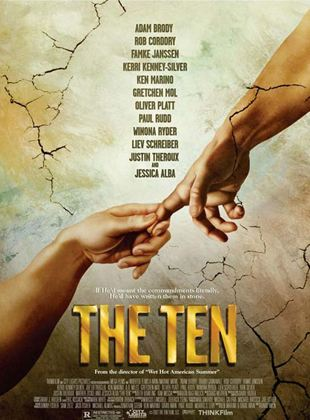 Bande-annonce The Ten