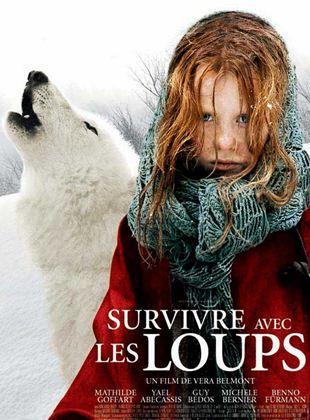 Survivre avec les loups streaming