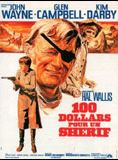 Bande-annonce 100 dollars pour un shérif