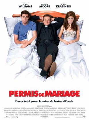 Bande-annonce Permis de mariage