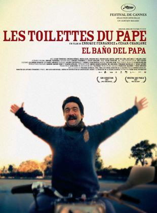 Bande-annonce Les Toilettes du Pape