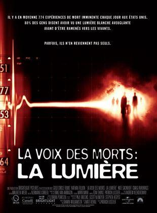 Bande-annonce La Voix des morts : la lumière