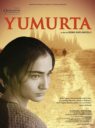 Bande-annonce Yumurta