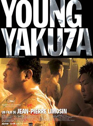 Bande-annonce Young Yakuza