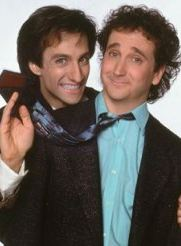 Larry et Balki