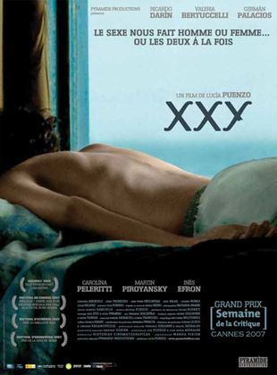 Bande-annonce XXY