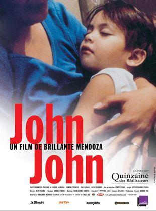 Bande-annonce John-John