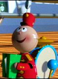 Bande-annonce Tin Toy