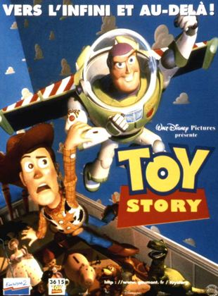Bande-annonce Toy Story