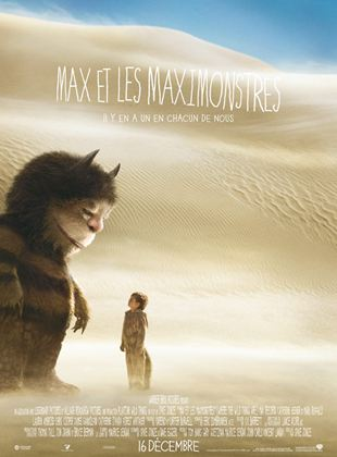 Max et les maximonstres streaming