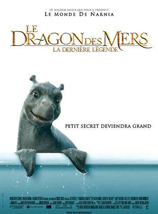Bande-annonce Le Dragon des mers - la dernière légende