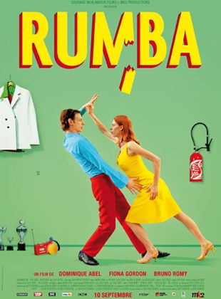Bande-annonce Rumba