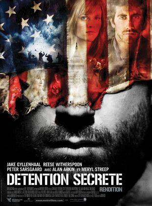 Bande-annonce Détention secrète