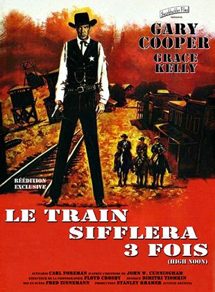 Bande-annonce Le Train sifflera trois fois