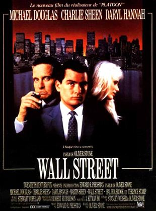 Bande-annonce Wall Street