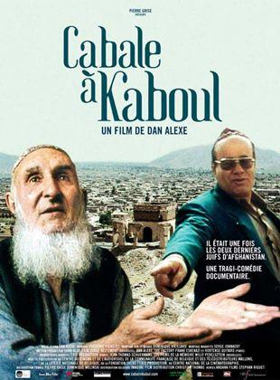 Bande-annonce Cabale à Kaboul