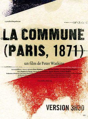 La Commune (Paris 1871) streaming