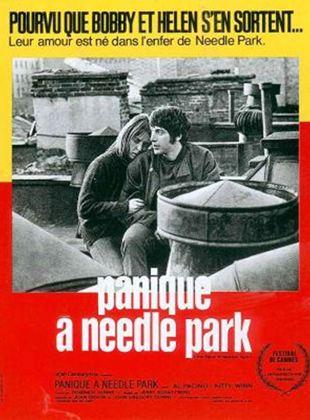 Bande-annonce Panique à Needle Park