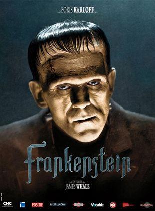 Frankenstein streaming