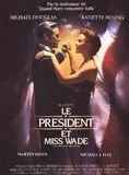 Bande-annonce Le Président et Miss Wade