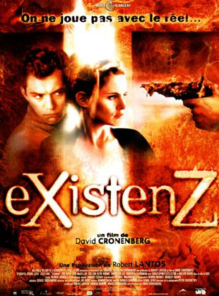 Bande-annonce eXistenZ